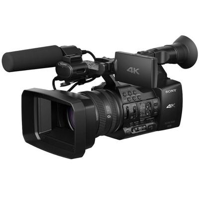 索尼(SONY)PXW-Z100 XDCAM专业4K手持摄录一体机