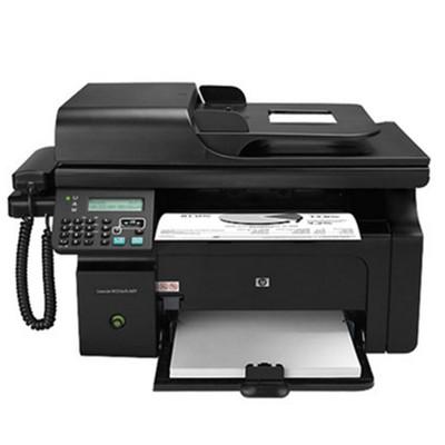 【行货保证】惠普(HP) M1216nfh 黑多功能激光一体机 (打印 复印 扫描 传真)