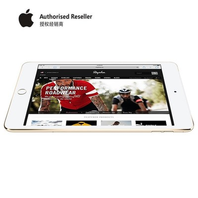 【apple授权专卖 顺丰包邮】iPad mini 4(128GB/Cellular)7.9寸