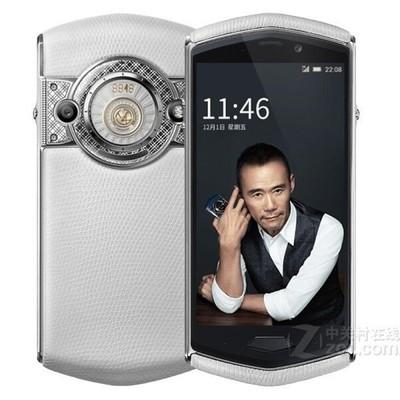 8848 钛金手机M4(蜥蜴皮版/全网通)