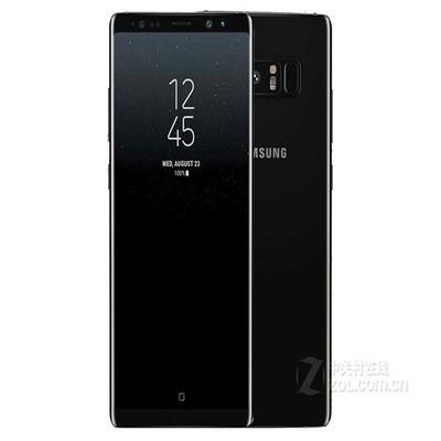 三星  Note 8(N9500/全网通)微信13319503333 支持以旧换新同城送货
