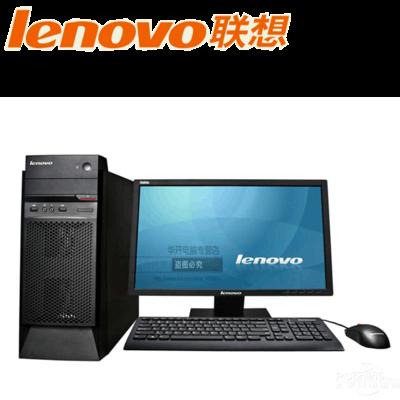 【大陆包邮 官方授权】联想 扬天 A8800k-00 商用台式电脑 (I7-4770 16G 2000G DVDROM 2G独显 win8)23英吋显示
