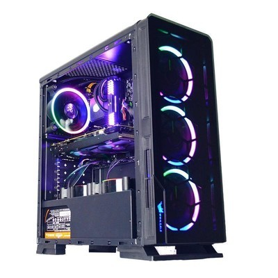 甲骨龙 九代I5 9400F/RTX2060/RTX2070/480G固态盘DIY电脑主机