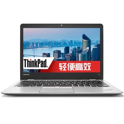 【ThinkPad授权专卖 顺丰包邮】 New S2 2017(20J3A002CD)