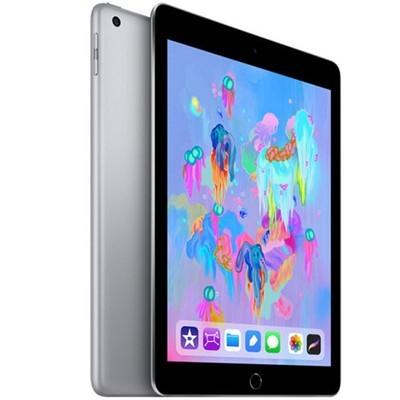 【顺丰包邮】Apple iPad 平板电脑 2018年新款9.7英寸 128GB/WiFi版