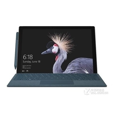微软 Surface Pro (i7/8GB/256GB/中文版新)