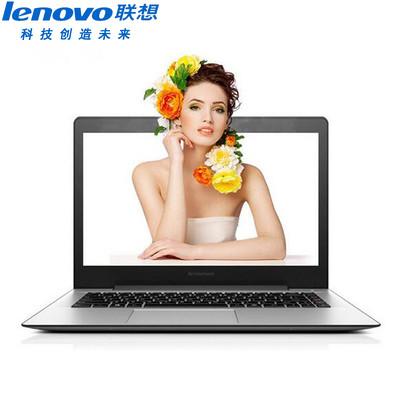【顺丰包邮】联想 S41-70-ISE14英吋笔记本电脑 i7 4G 500G 2G显卡GF920 【轻薄 优雅 文艺范儿 :180°开合 】
