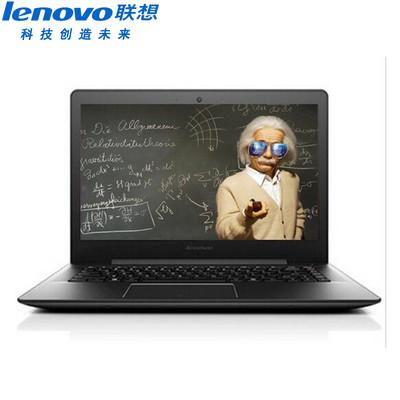 【顺丰包邮】联想 S41-70-ITH(雅典黑)重新定义科技美 14英吋,*新酷睿第五代双核处理器,2GB独立显卡,联想高感键盘