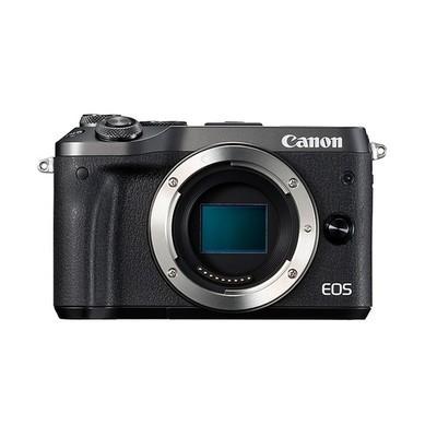 佳能微单 EOS M6(单机) 佳能相机
