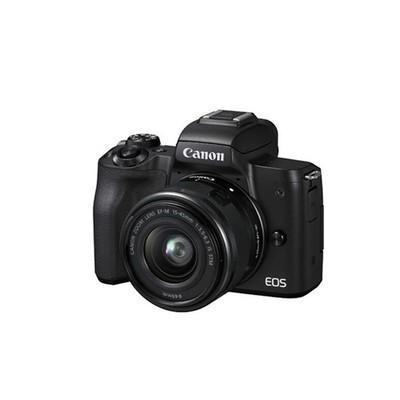 佳能微单 EOS M50(单机) 佳能相机
