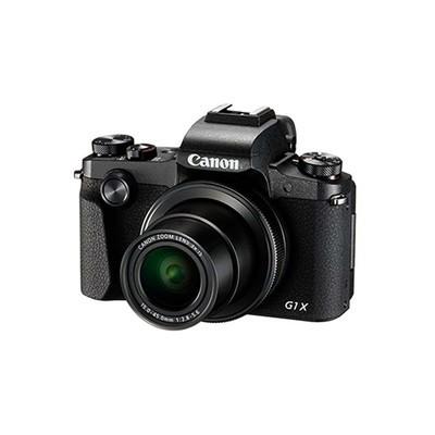 佳能相机 G1 X Mark III
