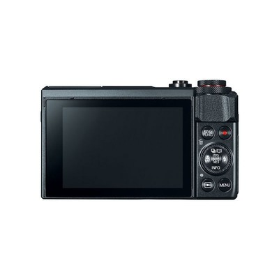 佳能相机 G7 X Mark II