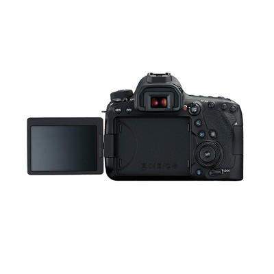 佳能单反 6D Mark II(单机) 6D2 佳能相机