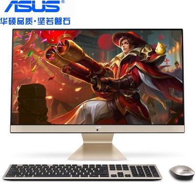 【新品上市】傲世V241 华硕 傲视V241ICGK-BA038T一体机电脑23.8英寸