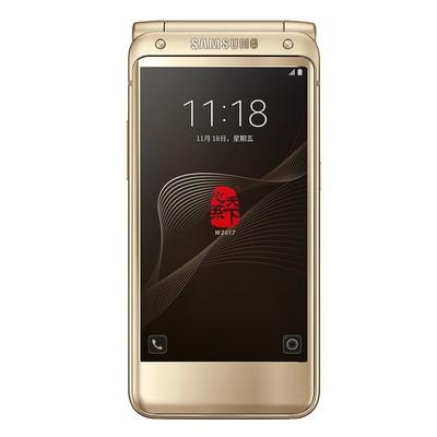 三星 W2017(电信4G)