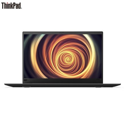 【ThinkPad授权专卖】X1 Carbon 2018(20KHA004CD)I7-8550/16G/512G