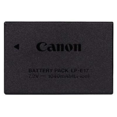 佳能 LP-E17 佳能(Canon) LP-E17 原装电池 拆机版