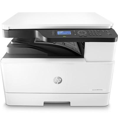 惠普hp M436n打印机复合机 黑白激光打印机一体机 多功能复印扫描一体