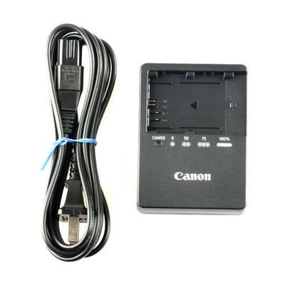 Canon 佳能 LC-E6E原装充电器/适用于佳能5D/6D/7D/70D/60D/5D2/5D3/