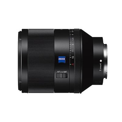 索尼 Planar T* FE  50mm f/1.4 ZA