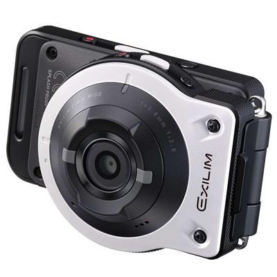 卡西欧(CASIO)EX-FR10 数码相机