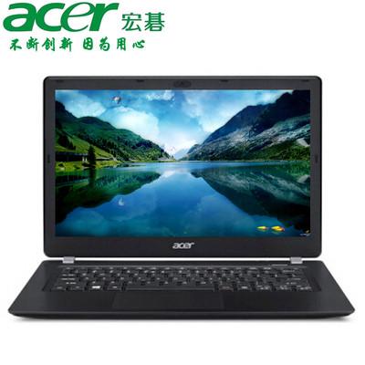 【官方授权 顺丰包邮】Acer TMP238-M-P0AL 13.3英寸时尚轻薄商务本 奔腾双核 4405U 4G内存 8GB+500GB硬盘 1366x768预装Win10