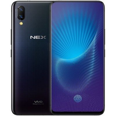 vivo NEX旗舰版(全网通)