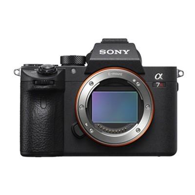 索尼(SONY) ILCE-7RM3/A7R3/a7RIII 全画幅微单相机 单机身