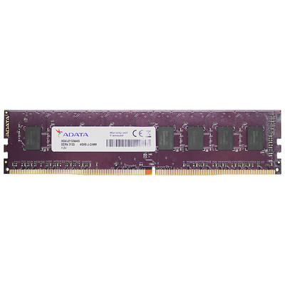 威刚(ADATA)DDR4 2133 4GB 台式机内存