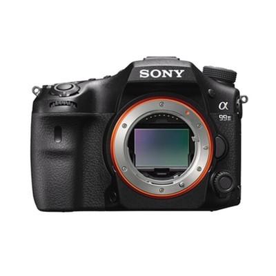 索尼(SONY)ILCA-99M2 数码单反/单电相机 全画幅旗舰 A99M2/a99ii