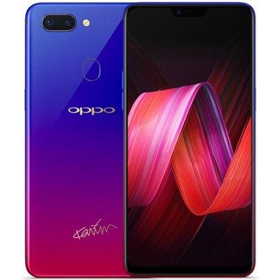 OPPO R15(6GB RAM/全网通)