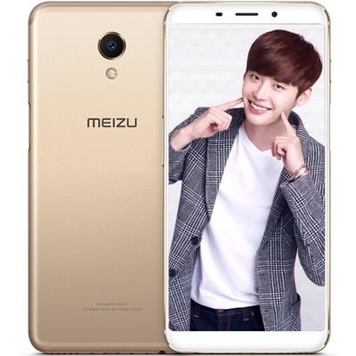 【现货包邮】魅族 魅蓝 S6 全面屏手机 全网通 3GB+32/64GB 双卡双待