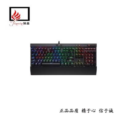 海盗船 K70 LUX RGB幻彩背光机械键盘