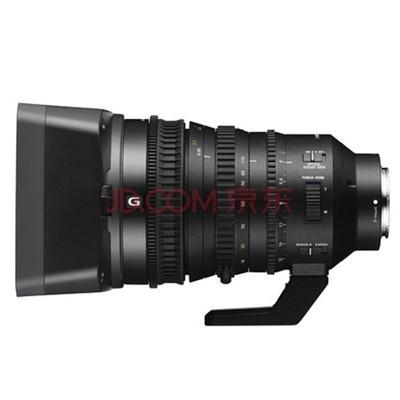 索尼 E PZ 18-110mm F4 G OSS(SELP18110G)
