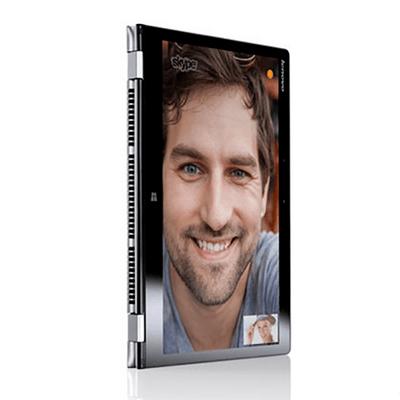 【顺丰包邮】联想 Yoga3 11-5Y10(D)皓月银 十指触控  纤薄机身 全高清屏幕