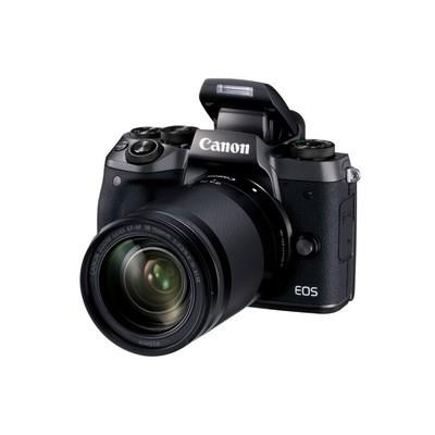 佳能微单 EOS M5(单机) 佳能相机