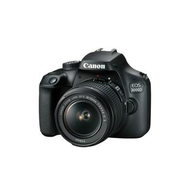 佳能单反 3000D(单机) 佳能相机