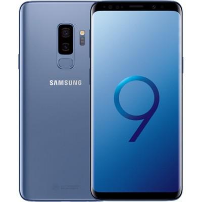 【新品预售】三星 Galaxy S9(SM-G9600)4G运行  移动联通电信4G