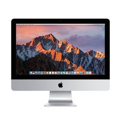 【Apple授权专卖 顺丰包邮】苹果 iMac(MMQA2CH/A)21.5英寸一体机