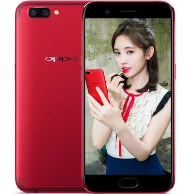 【顺丰包邮】OPPO R11 全网通4G+64G 双卡双待手机