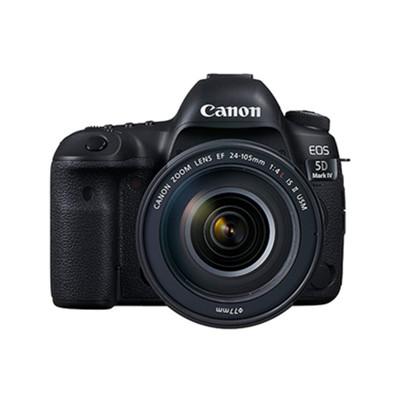 佳能(Canon)EOS 5D Mark IV 机身 单反相机(不含镜头)
