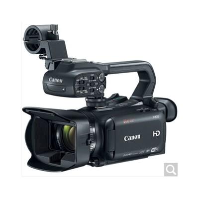 佳能 XA30 佳能(canon)XA30 专业高清数码摄像机 佳能XA30 黑色