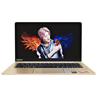 联想(Lenovo)小新Air13 13.3英寸超轻薄笔记本电脑I5-82650-8G-256-集显/2G独显可选-W10