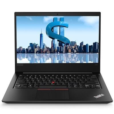 【新品上市】ThinkPad E480(1VCD)14英寸商务办公本