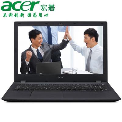 《官方授权 顺丰包邮》Acer EX2520G-79T0 15.6英寸轻薄商务本 酷睿i7-7500U 8GB 1TB 高清屏 GT940M-4G独显 预装Windows 10