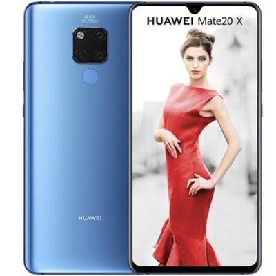 【顺丰包邮】华为 HUAWEI Mate 20 X 徕卡三摄6GB+128GB全网通版双4G