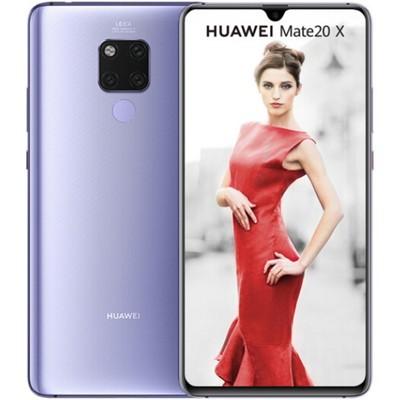 【顺丰包邮】华为 HUAWEI Mate 20 X 徕卡三摄8GB+256GB全网通版双4G