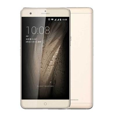 中兴 V7 MAX  4GB+32GB 移动联通双4G手机