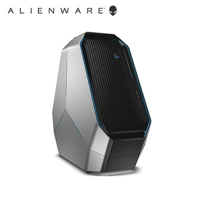 外星人Alienware Area-51 AMD(ALWA51R-2036S)吃鸡游戏台式机主机