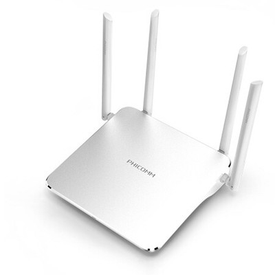 斐讯K2P 智能双频千兆无线路由器 有线无线双千兆 WiFi穿墙